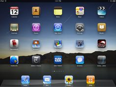 My iPad Home Screen, after adding a web app designed for the iPad to it:    slash7.com/everytimezone/     http://hc.com.vn/san-pham-so/laptop.html  http://hc.com.vn/san-pham-so/  http://hc.com.vn/