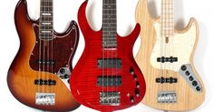 Marcus Miller has a new line of signature instruments with Sire Guitars. The series is based on two models – the J-bass inspired V7 and the modern-styled M3 – and aims to create quality instruments at low prices. Miller describes how the series comes about in this interview video: Available in four or five-string versions,...