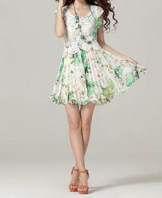 Beautiful summer dressses