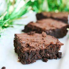 See Brooke Cook: THE Baked Brownie