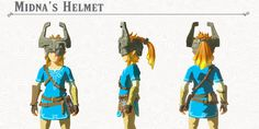 Annunciati i contenuti del primo DLC di The Legend of Zelda Breath of the Wild  #follower #daynews - https://www.keyforweb.it/annunciati-i-contenuti-del-primo-dlc-di-the-legend-of-zelda-breath-of-the-wild/