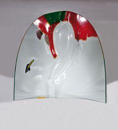 Czech Glass, Glass Art