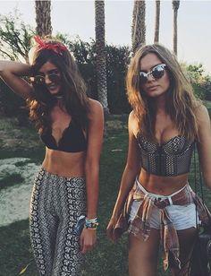 Coachella Fashion Inspiration Womens Fashion   Inspiration Love Fashion?...Visit Tiff Madison