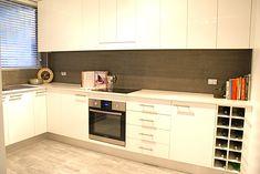 Easy kitchen renovation ideas