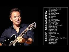Best Songs Of Bruce Springsteen [Full Songs HD] || Bruce Springsteen's G...