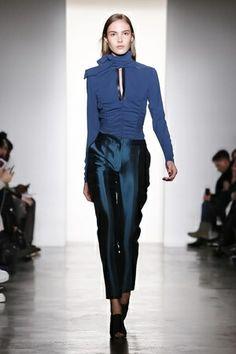 Costello Tagliapietra Ready To Wear Fall Winter 2014 New York - NOWFASHION