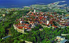 Estonia a role model for all E.U. Members - http://alansheinwald.net/estonia-a-role-model-for-all-e-u-members/
