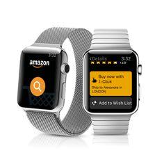 15+ Best Apps For The Apple Watch 2016 - Next Gen Apps from http://www.appcessories.co.uk/best-apps-apple-watch/
