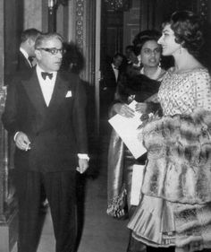 Aristotle Onassis with Maria Callas  - aristoteles-onassis Photo