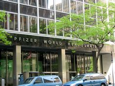 Pfizer reported earnings today, including good news for Novartis and partner Momenta. Pfizer says the FDA has upgraded the compliance status on a fill-finish plant in Kansas, lifting the hold that …