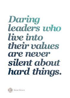 Dare to lead book quotes