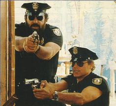 Bud Spencer & Terence Hill,s beste Filme