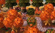 """animalcrossingqrdesigns: """"ugly-villager: """" Clambake Dream Address: 5100-4022-9958 """" Everything about that town looks gorgeous. """" It's absolutely gorgeous! I visited it and had a great time, I highly..."""