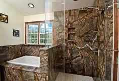 Exceptionnel Camo Bathroom More