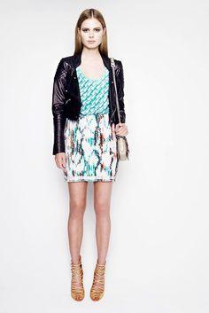 Rebecca Minkoff | Resort 2013 Collection | Vogue Runway