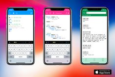 New version of My Lisp with iPhone X support, syntax editor, and many more is out. See See https://www.lsrodier.net and  https://itunes.apple.com/us/app/my-lisp/id1245341806 for details.