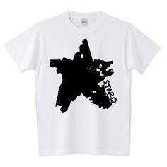 スターマーク   デザインTシャツ通販 T-SHIRTS TRINITY(Tシャツトリニティ)
