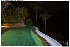 Swimming Pool of pool villa by nigth - The Royal Pita Maha  ## For all uses of one of my pictures, please contact me -- Pour toutes utilisations d'une de mes photos, veuillez prendre contact avec moi. ##   We have the latest e-cigarette models and a great variety of e-liquid flavors. Visit us at www.e-cigarilicious.com