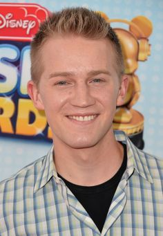 Actor Jason Dolley arrives to the 2013 Radio Disney Music Awards at Nokia Theatre L.A. Live on April 27, 2013 in Los Angeles, California.