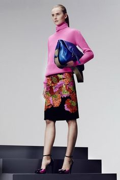 Bottega Veneta, Pre-Fall 2014 Collection