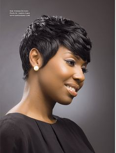 27 piece weave hairstyles pictures : hairstyles short haircut quick weave bob hairstyles hair cut s hair ...