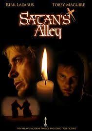 Satan's Alley Poster