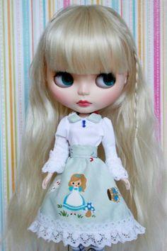 Love Blythe Dolls - Alice