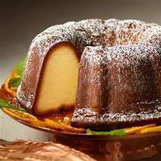 Brazilian-Style Pound Cake recipe from Eagle Brand® Sweetened Condensed Milk