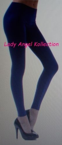 "Women's Footless Elastic Leggings- Navy(BRAND NEW) in Lady_Angel_Kollection's Garage Sale in tampa , FL for $4.00. Long leggings go perfect with nearly any outfit. Wear them under long tops, dresses, or as your substitute for jeans. Also great when engaging in sport activity. Provides Flexibility and Comfort. Size Measurements: Unstretch 25"" inches, Fully Stretch 37"" inches, Length 32"" inches.All the items that I have listed on here are brand new, with or without tags and some items have ..."