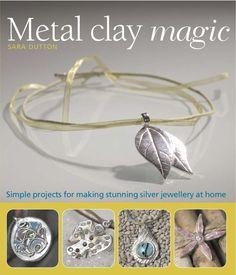 Precious Metal Clay                                                                                                                                                                                 More
