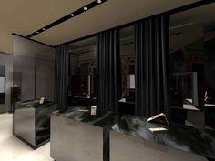 LIGUORI Boutique  Piazza San Pietro, 14 Frascati  Tel. +39 06 97608984    Orario di apertura:  Lun-Sab 9:30-20:00  Domenica riposo settimanale