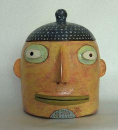 Kim Murton by Oregon Potters