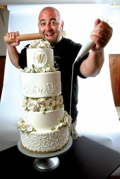 204 Best Duff Images Charm City Cakes The Duff Chef Recipes