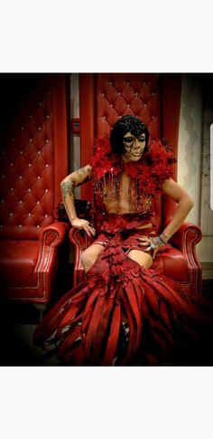 My evil costume Victorian, Asian, Queen, Costumes, Dresses, Vestidos, Dress Up Clothes, Fancy Dress, Dress