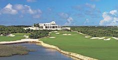 Cuisinart Caribbean Golf Resort and Spa