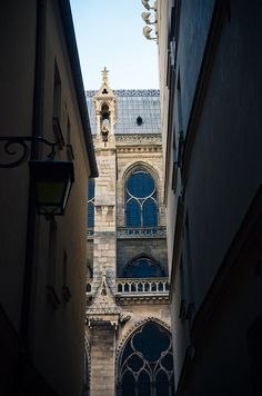 Notre Dame de Paris | Flickr - Photo Sharing!