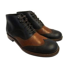 Ruze Shoes - Wolverine 1000 Mile Mens Wesley Casual Dress Chukkas