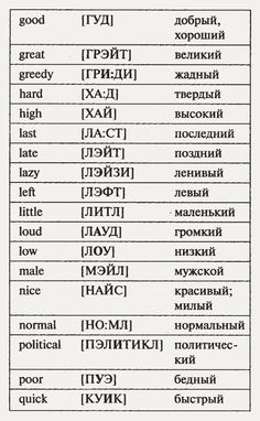 English Speech, English Verbs, English Phrases, Learn English Words, English Vocabulary, English Grammar, Study English Language, Russian Language Lessons, Russian Language Learning