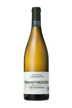Domaine Chanson 2004 Pernand-Vergelesses Les Caradeux 1er Cru, Beaune (Burgundy), France