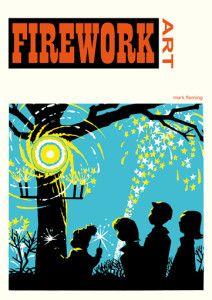 Firework Art - Non-Fiction