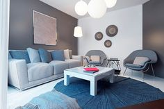 Getting ready to sell your house or condo? One of the easiest home improvements to get buyers' attention is a fresh coat of paint. Plus it's a cost-effective fi