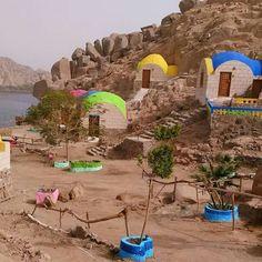 النوبة ببساطة لوحة فنية على اراضى مصرية ... من التراث المصرى ومن فن أهل مصر