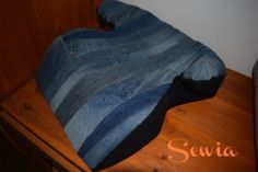 Kindersitz Upcycling | Sewia.de