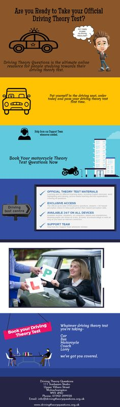 Free Theory Test Practice: Questions for 2019 Driving Test