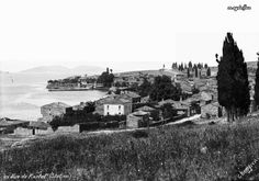 Kartal -1880'li yıllar
