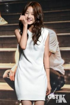 "Kim Sae Ron ""High School Love On"""