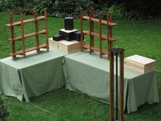 craft fair booth ideas | craft booth set up | Flickr - Photo Sharing!