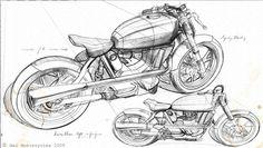 Mac Motorcycle 2009