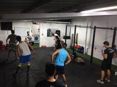 Clase de las 19:00 hrs.  #AquilesFTCuenca #Entrenamiento #Fitness #Fit #FitnessAddict #FitSpo #Workout #Cardio
