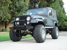 The Ultimate Jeep JK Wrangler Resource Page Cj Jeep, Jeep Cj7, Jeep Wranglers, 4x4 Trucks, Lifted Trucks, Cool Jeeps, Jeep Accessories, Wrangler Jk, Land Cruiser